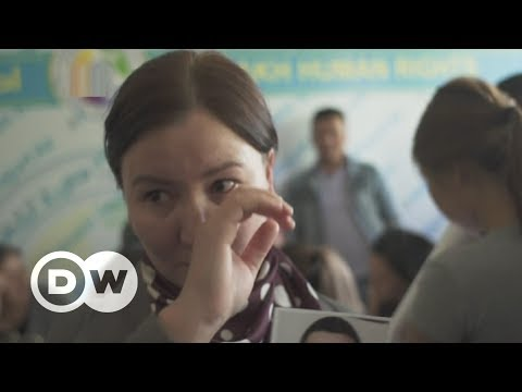Report says China operates Uighur 'detention camps' | DW English Mp3