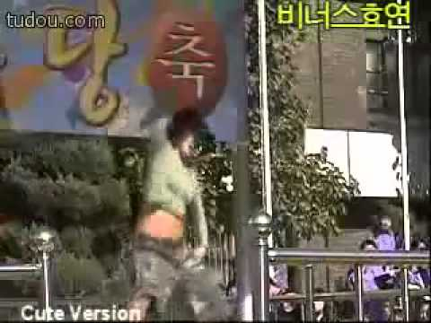 Hyoyeon: Pre-debut Little Winners - Little Venus