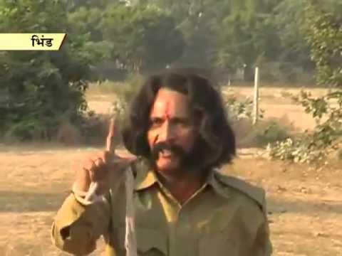 मलखान सिंह के जीवन पर बन रही है फिल्म