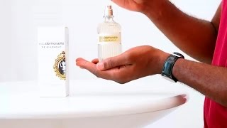 Eau Demoiselle Perfume for Women by Givenchy