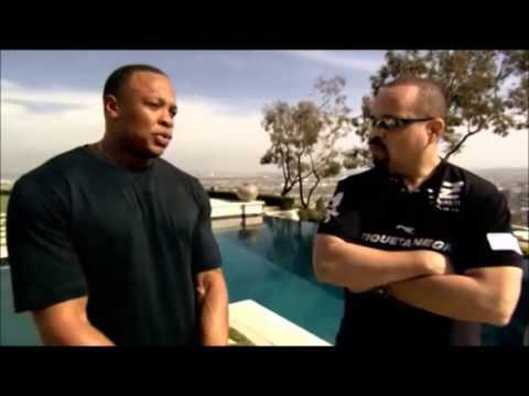 Dr. Dre interview (2012)