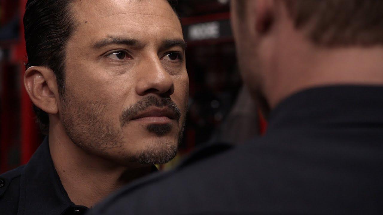 Download Vasquez Finally Confronts Jack - Station 19