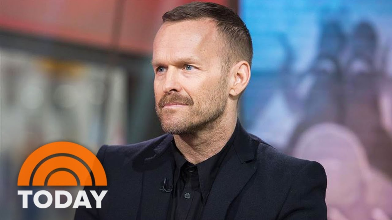 Bob Harper On His Heart Attack: 'I Had What They Call A Widow ...