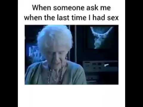 Ask me for sex