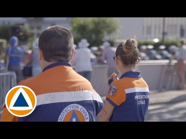 [DPS] Championnats de France de Cyclisme sur Route 2018 - Protection Civile