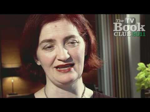Emma Donoghue - Room - YouTube