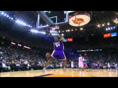 YouTube - Kobe Bryant 'I Wanna Be The Best' - HD