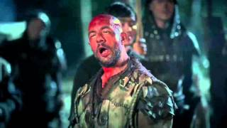 Diriliş Ertuğrul 39. Bölüm - Noyan ve Moğolların Ayini