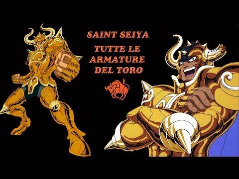 Tutte le armature del Toro in ...