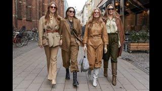 Уличная мода и личный стиль: модные фасоны, новинки, тренды 2020