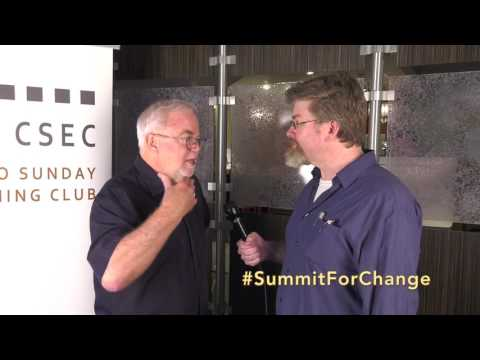 #SummitForChange 2016 - Jim Wallis clip 5