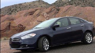 2013 Dodge Dart: Top 3 Unexpected Surprises