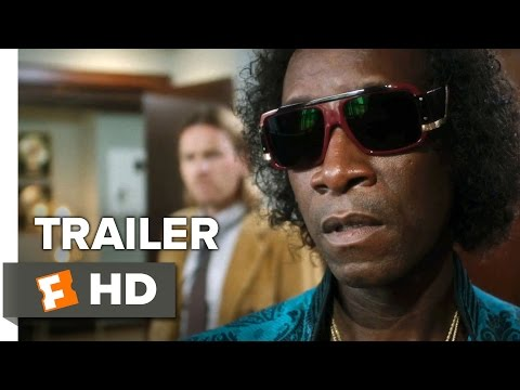 Miles Ahead Official Trailer #1 (2016) - Don Cheadle, Ewan M