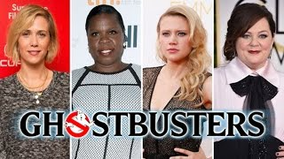 Video New Ghostbusters Film Stereotypes Main Black Character download MP3, 3GP, MP4, WEBM, AVI, FLV Juli 2018