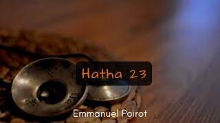 Hatha semaine 23