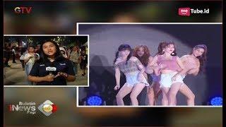 Penonton Penutupan Asian Para Games Dihibur Seni Extravaganza & Konser Musik - BIP 14/10