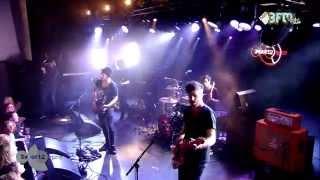 Kensington - Streets live bij De Song van het Jaar 2014