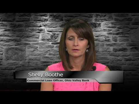 Common Cents- Shelly Boothe, Commercial Lender, Ohio Valley Bank