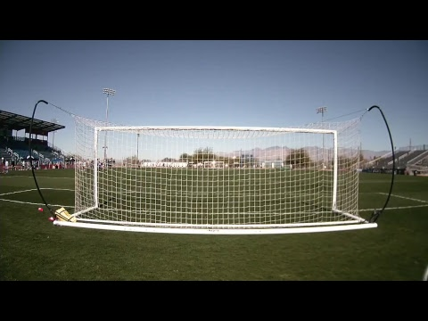 2018 MLS Preseason-San Jose vs Real Salt Lake