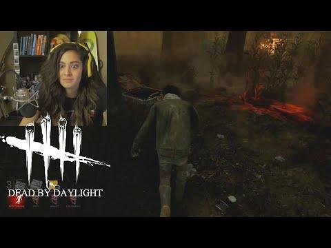 LAST ALIVE (Dead By Daylight)