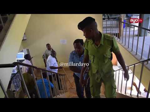 Vigogo wa Tanesco wenye mashtaka 202 ya uhujumu uchumi walivyofikishwa mahakamani