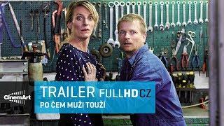Po čem muži touží (2018) oficiální HD trailer [CZ ]