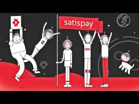 Satispay - La rivoluzione dei pagamenti