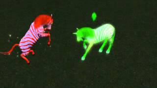 Les Sims 3 - Bénédiction de ma licorne