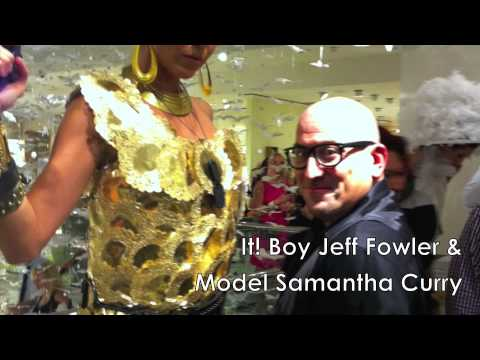 Fashion's Night Out at Neiman Marcus Palm Beach