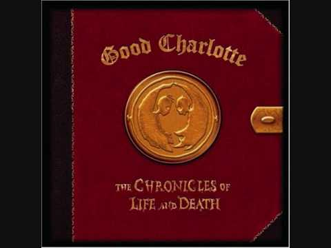 Good Charlotte - Say Anything lyrics