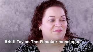 The Filmaker monologue