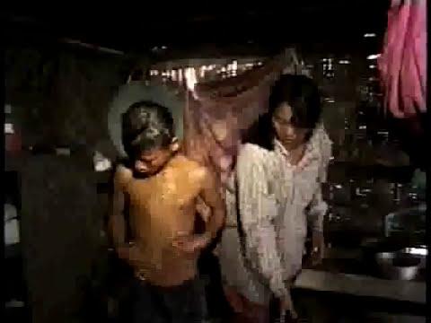 沈黙の陰で ~カンボジアの子供たち~