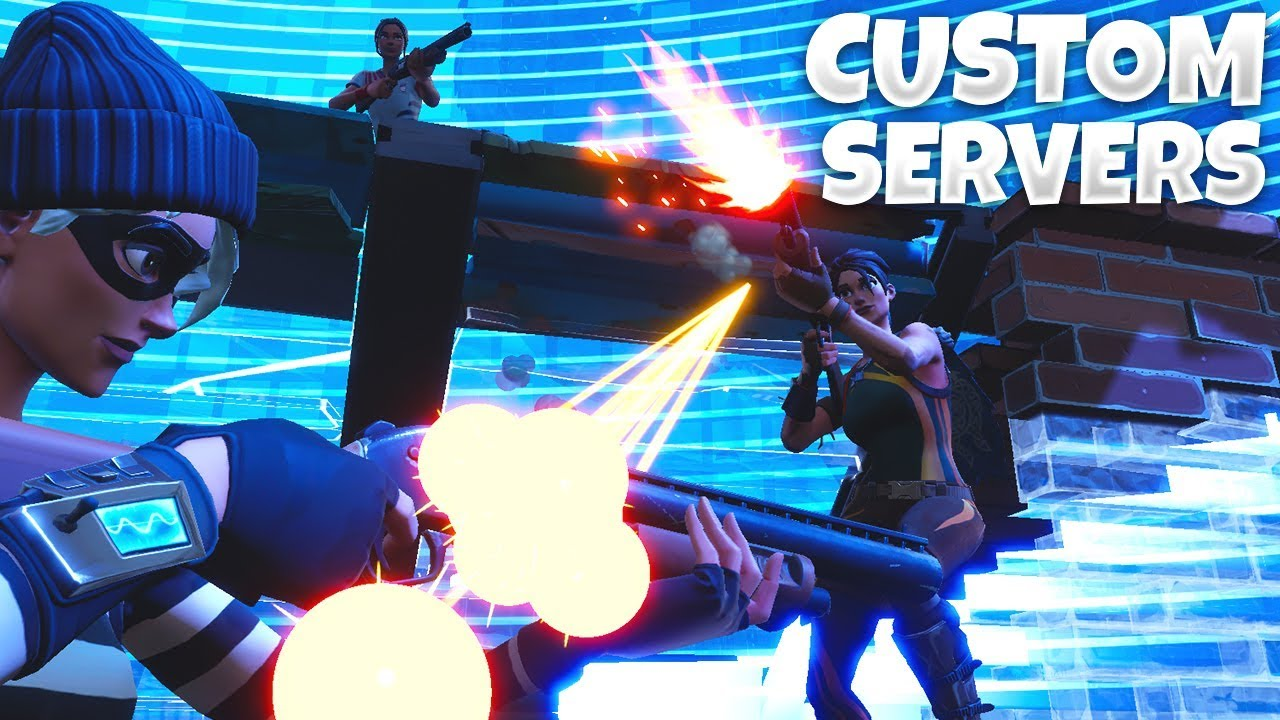 best matchmaking duos in fortnite custom