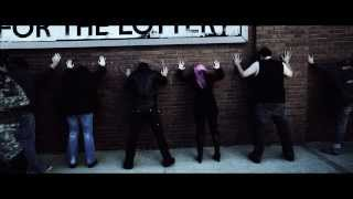 Running in Reverse Official Music Video - Razorwire Halo