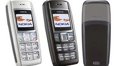 nokia 1600 phone ringtone - Free Music Download