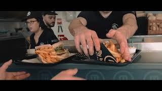 My Burger - Vidéo d'entreprise