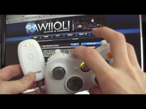 xbox-360-usb-controller