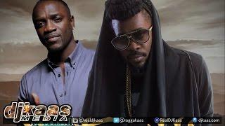 Beenie Man ft Akon - Unstoppable ▶Greg Street Prod ▶Dancehall ▶Reggae 2015