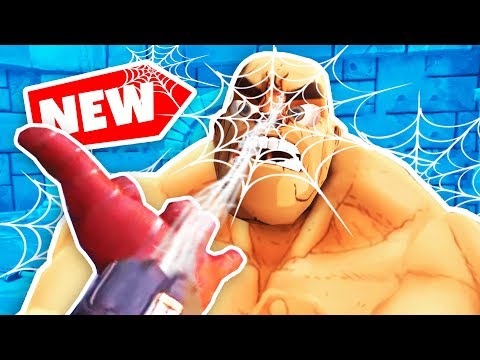 SPIDER-MAN IN VIRTUAL REALITY GLADIATOR ARENA (GORN VR HTC Vive Funny Gameplay)