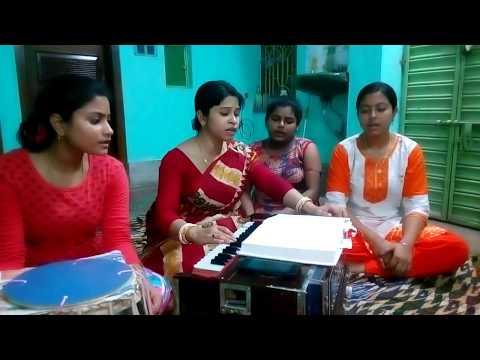 Nibiro Ghono Adhare I Jayasree Das I Anita Das Swarane