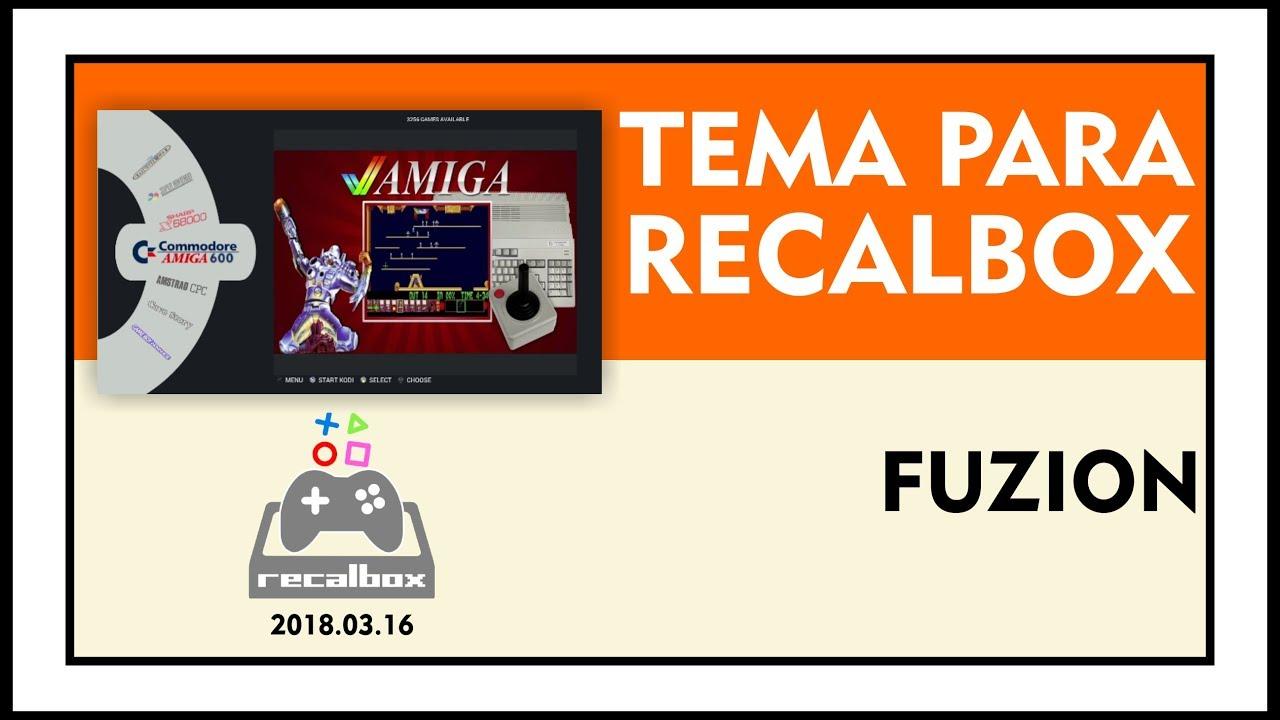 Arcadepunks Amiga Ransom