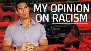 Video My Sincere Opinion On Race & Racism download MP3, 3GP, MP4, WEBM, AVI, FLV Oktober 2018
