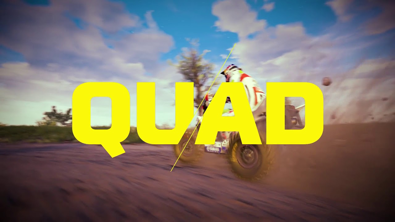 Buy Dakar 18 from the Humble Store