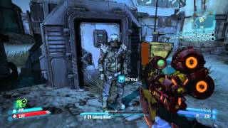 Borderlands 2 (Solo) Maya - Part 23