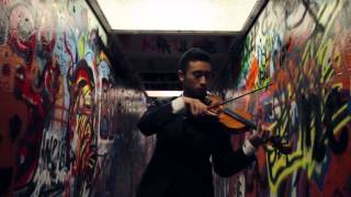 Crystallize Meets Elements Lindsey Stirling Original Sam Lin Cover Ft Junoflo