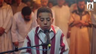 تلاوة عذبة للقارئ الشاب رضى بنشليخ