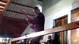 LOS TROTAMUNDOS - MUJER DE MAGIA NEGRA