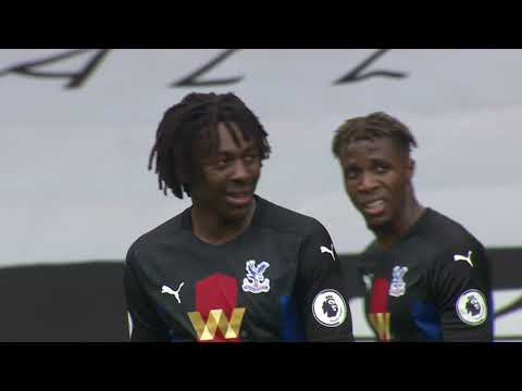 Sheffield Utd Crystal Palace Goals And Highlights