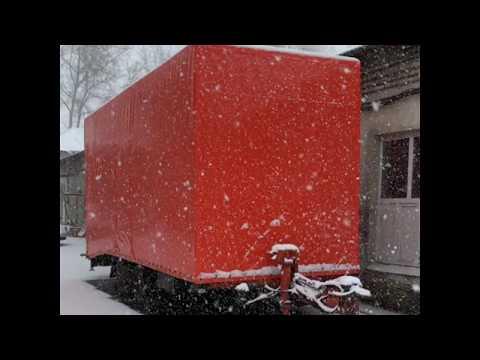 Тент на грузовик изготовление
