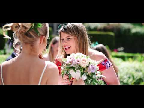 Langdon Court Wedding Photography & Video